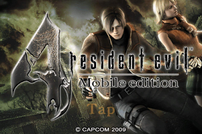Download Resident Evil 4 Apk + Data Full Mod Terbaru [Unlimited Money]