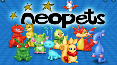Neopets-unblocked-games