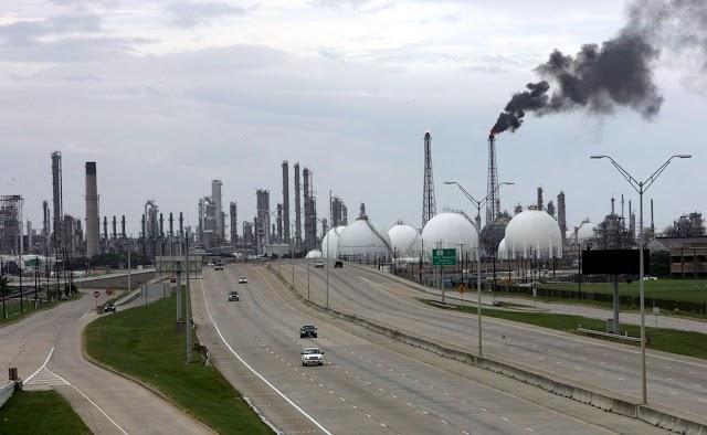Deer Park, la refinería comprada por Pemex, pérdida de más de  360 mdd en lo que va del año