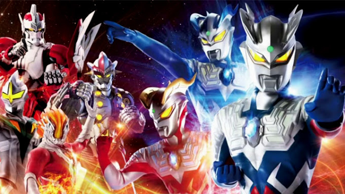 Ultra Zero Fight: A New Power Subtitle Indonesia