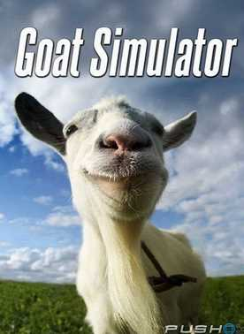 Goat Simulator Waste of Space +PAYDAY – Goatz Dlc Full Español