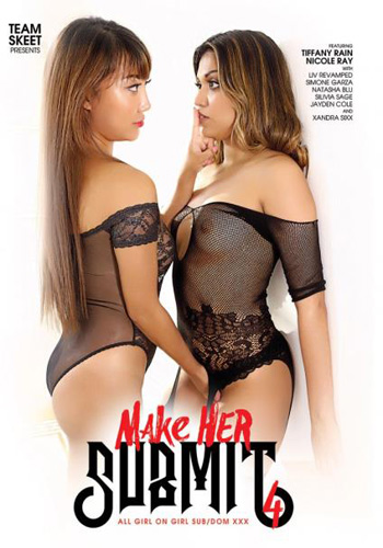 [18+] MAKE HER SUBMIT 4 2018 HDRip-Lesbian Poster