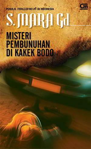 Misteri Pembunuhan di Kakek Bodo PDF Karya S. Mara Gd