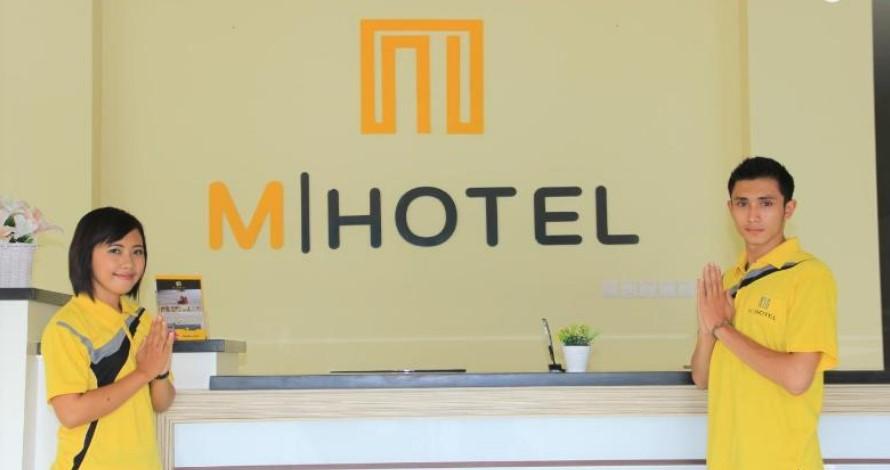 Hotel di Kota Mataram