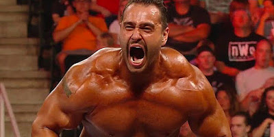 Rusev The Bachelor On RAW?