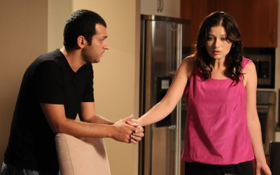 Episode 54 Aşk ve Ceza (Love And Punishment) | Full Synopsis
