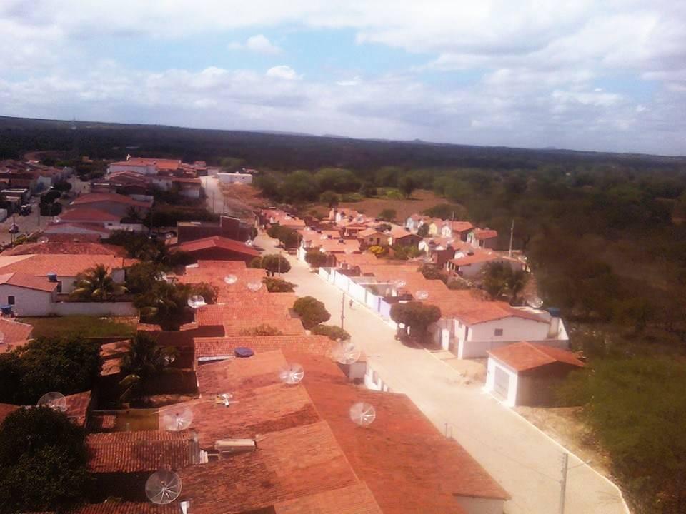Cidade de Parari | Paraíba