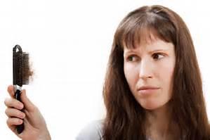 Haarausfall aufgrund verschiedener Krankheiten oder Operationen