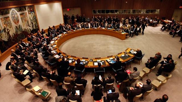ΟΗΕ: Πέντε χώρες ζητούν μη αποδοχή της τουρκολιβυκής συμφωνίας