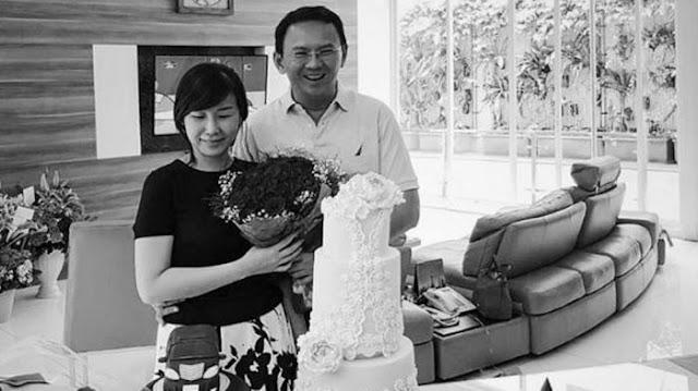 Menilik Kasus Gugatan Cerai Ahok dan Veronica Tan Guna Memahami Kompleksitas Sikap Wanita dengan Relasinya terhadap Good Friend
