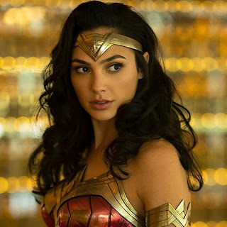 Wonder Woman, Gal Gadot, film 2017