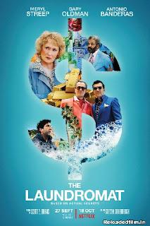 The Laundromat (2019) Movie