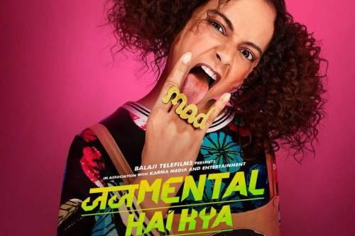 Judgemental Hai Kya Movie Download In Full HD - TamilRockers