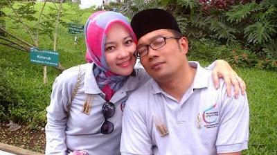 Biografi Ridwan Kamil - Walikota Perubahan Untuk Kota Bandung