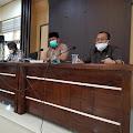 DPRD Wajo Menerima Aspirasi dari PHI, Terkait Buruknya Pelayanan Kelurahan Bulete
