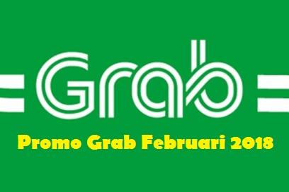 Promo Grab Februari 2018 Apa Saja