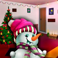 Games4Escape Holiday Celebration Escape