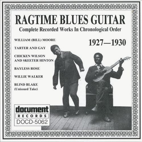 comme blind willie mctell