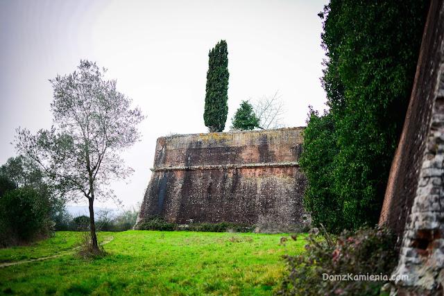 Forteca San Piero a Sieve