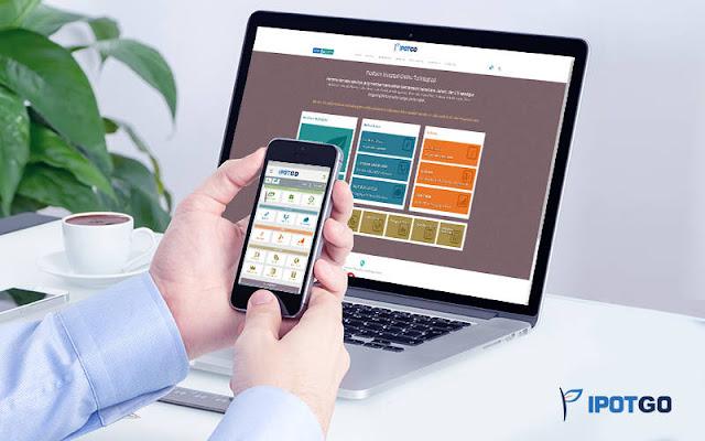 Aplikasi Trading Saham IPOTGO Berlisensi OJK