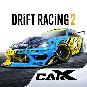 لعبة CarX Drift Racing 2 مهكرة للاندرويد