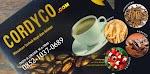 Kopi Stamina Cordyco Coffee