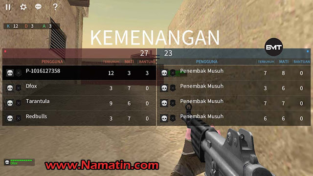 download cheat point blank strike android