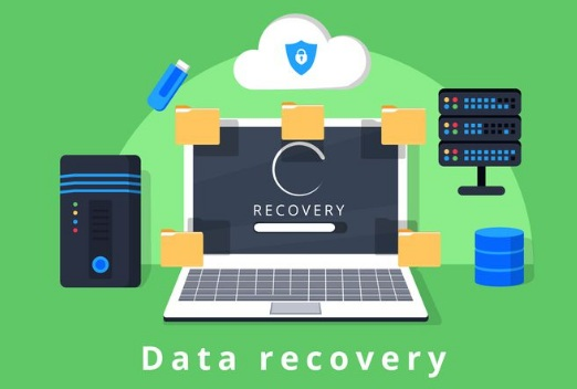 4 Popular Data Recovery Tools For Professionals