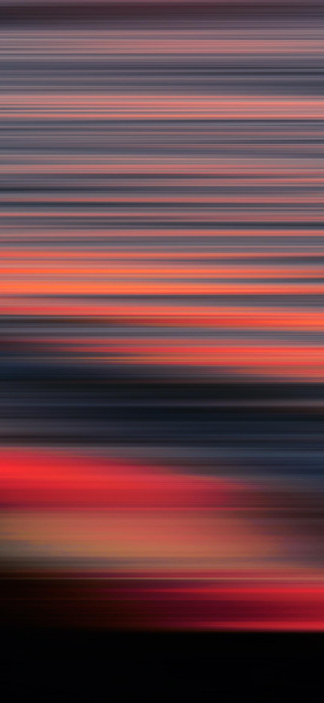 خلفية خطوط تجريدية بنية اللون هادئة