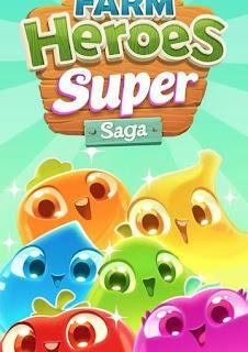 Farm Heroes Super Saga Mod Apk 0.40.4 Mega Mod
