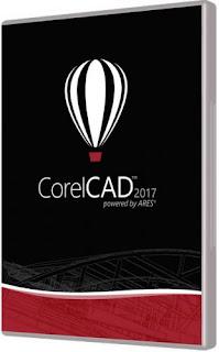 CorelCAD 2017.0 Build 17.0.0.1310 (Español)(Dibuja y Diseña Planos en 3D)
