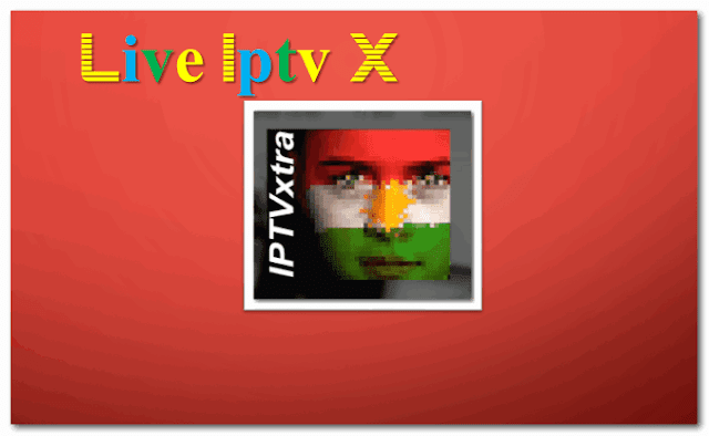 IPTVxtra Kurdistan live tv addon