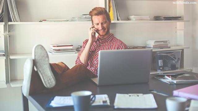 9 أمور تجعلك سعيدا في مكان عملك