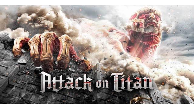 Attack on Titan – Part 1 (2015) Hindi Dubbed Movie 720p BluRay Download
