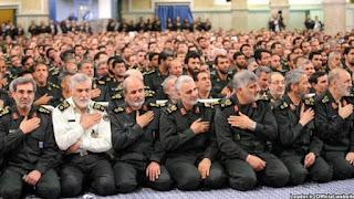 Negara Syiah Iran Disebut Paling Banyak Mendukung Terorisme