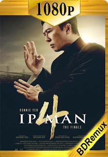 Ip Man 4: El final [2019] [1080p Remux] [Castellano] [GoogleDrive] LaChapelHD