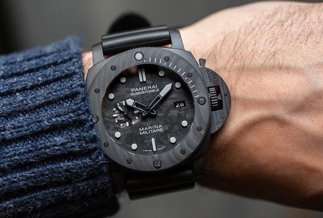 best military watches panerai watch