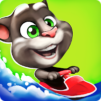 My Talking Tom v3.6.3.42 Mod Apk (Unlimited Coins) Latest Update free