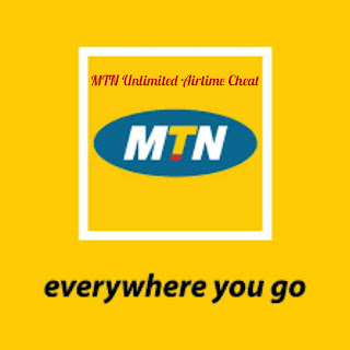How To Activate MTN Unlimited Airtime Cheat | 2020