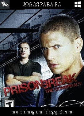 Download Prison Break: The Conspiracy PC