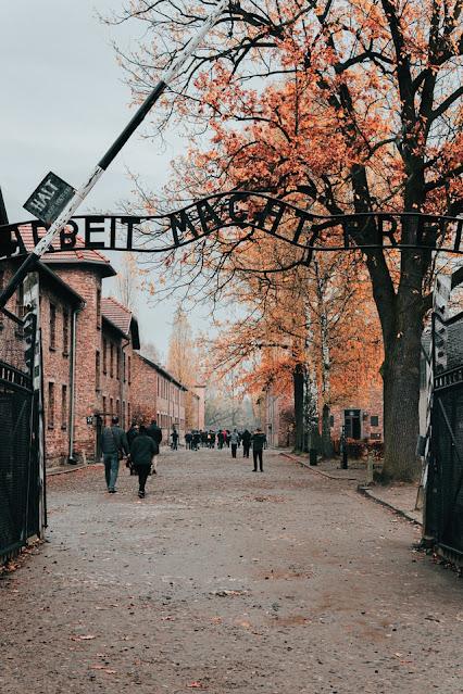 i dintorni di cracovia: Auschwitz