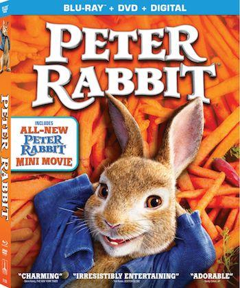 Peter Rabbit 2018 download in hd
