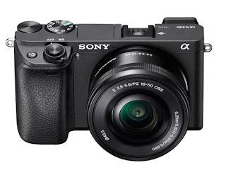 Harga Kamera Mirrorless Sony A6300 termurah terbaru dengan Review dan Spesifikasi April 2019