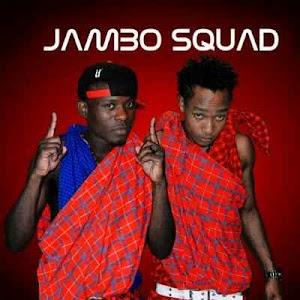 Download Mp3 | Jambo Squad - Wajomba