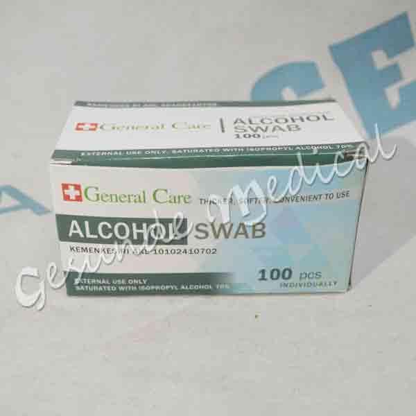 toko alcohol swab