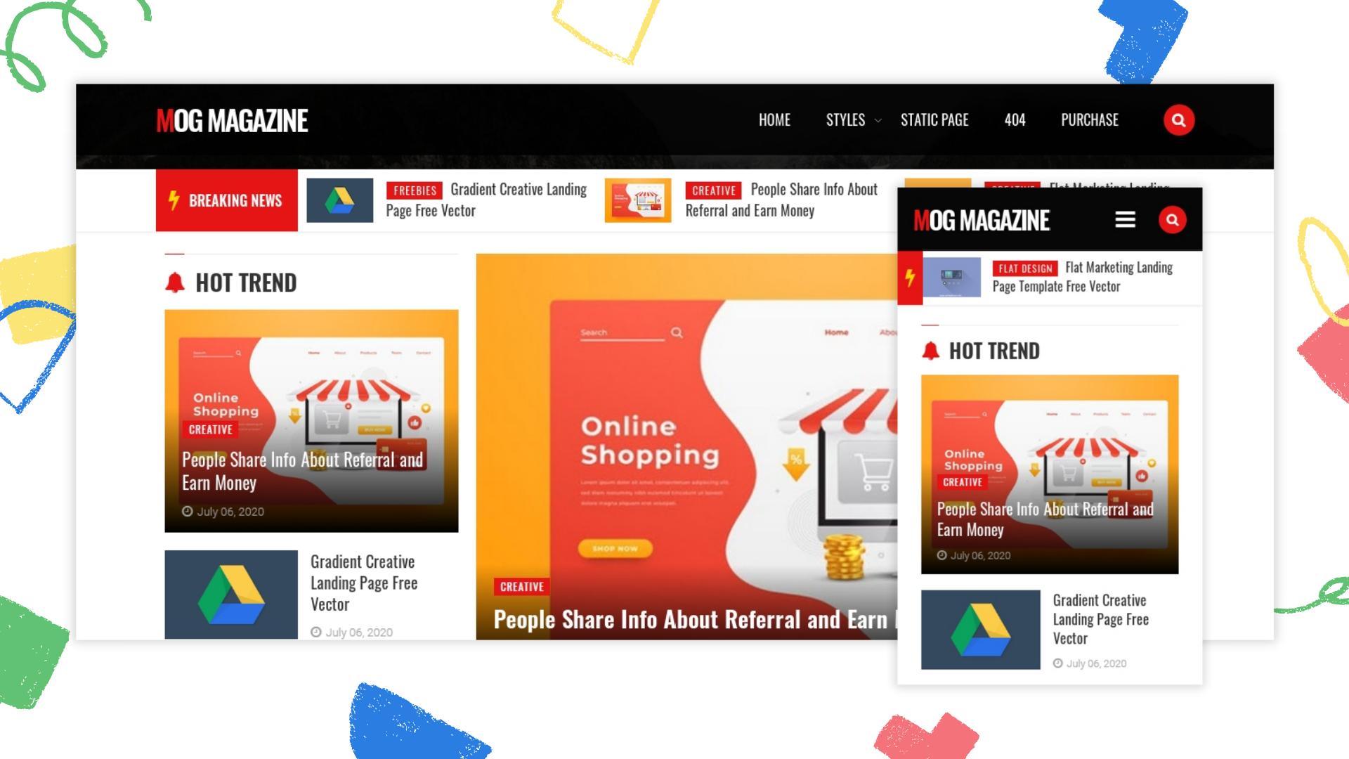 mog-magazine-premium-blogger-template