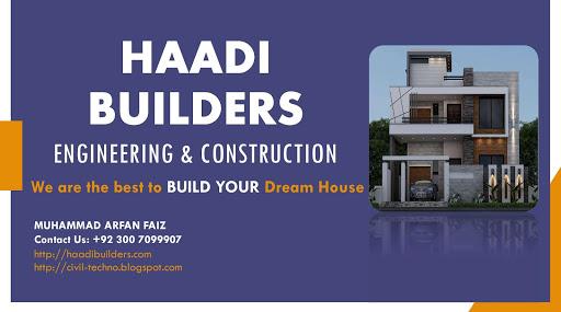 HAADI BUILDERS
