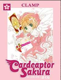 Cardcaptor Sakura Comic