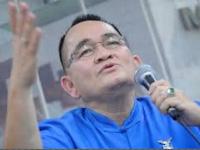 Ruhut Rela Tinggalkan DPR Demi Ahok Semata.