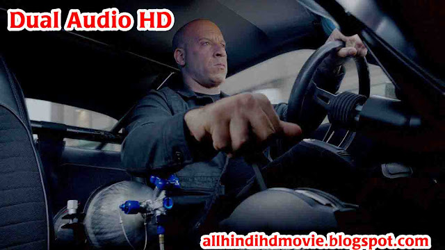 The Fate of the Furious HD Dual Audio Download
